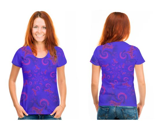 OArtTee specializes in creating amazing, vibrant and colourful Wearable Art, created by Original Artists http://oarttee.com/index.php?main_page=index&manufacturers_id=179&project_id=7067&page_name=members_gallery&new=1