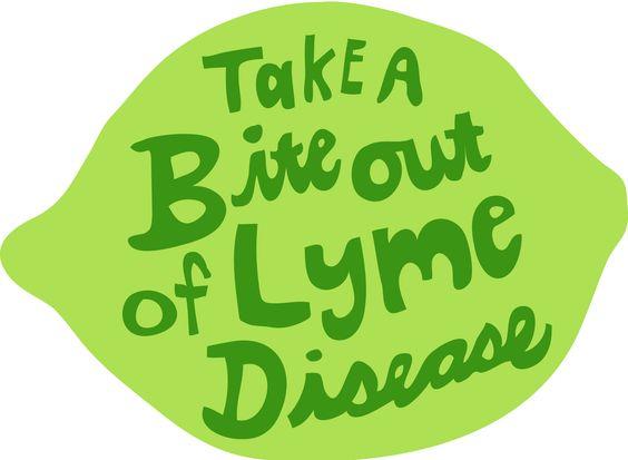 The Lyme Disease Challenge!