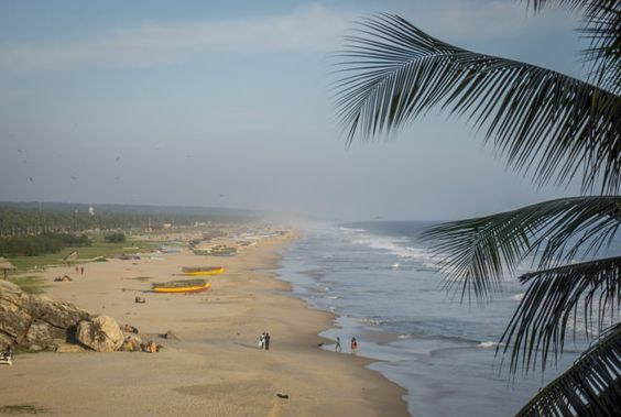Kerala – Ayurveda pur in Südindien erleben