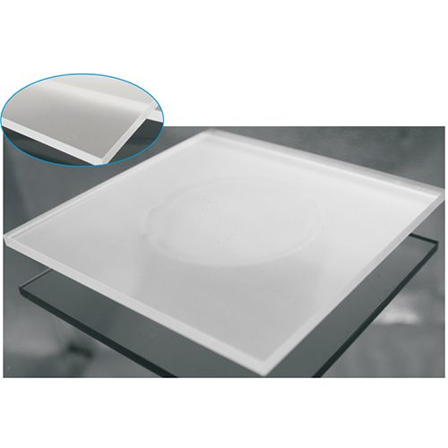 Microlineartexturedlgp Is A Transparent Acrylic Sheet Made From Pure Pmma Resin It Looks Like One Side Acrylic Mirror Sheet Acrylic Panels Acrylic Mirror