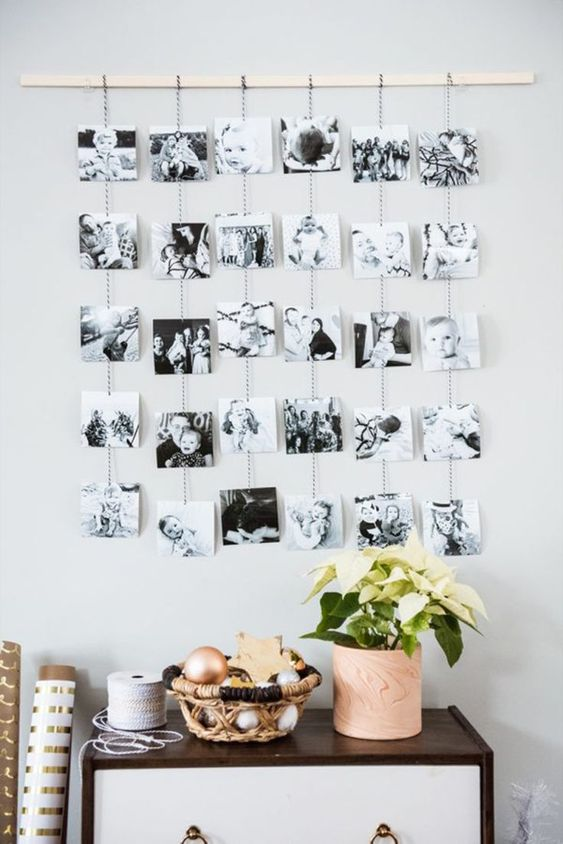 25 DIYs for the Best Dorm Room Decor