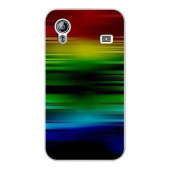 Instacase Rainbow Stripes Hard Case for Samsung Galaxy Ace S5830 #onlineshop #onlineshopping #lazadaphilippines #lazada #zaloraphilippines #zalora