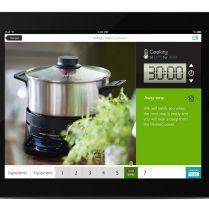 HomeCooker  Jamie Oliver   Philips  Panela inteligente!   High-tech girl