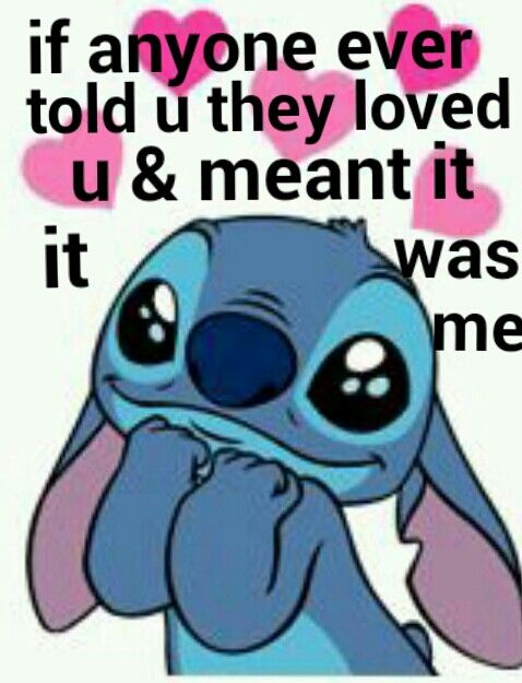 Pin By Joan On Incredible Thoughts Lilo And Stitch Quotes Stitch Quote Cute Animal Quotes