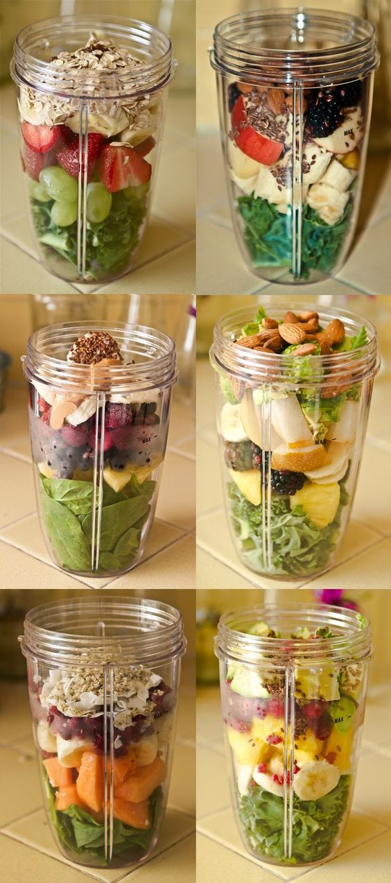 Easy recipes for healthy smoothies http://calorie-count.us/how-to-make-healthy-smoothies-and-shakes-for-weight-loss/