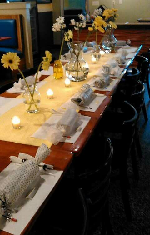 10 best Simple Elegant Tables and Centerpieces images on Pinterest ...