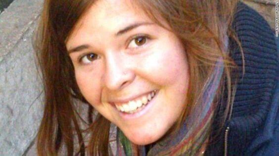 """CNN on Twitter: """"Widow of #ISIS leader charged in death of U.S. hostage Kayla Mueller https://t.co/XwMJhbMlO1 https://t.co/RUAkqLMp3X"""""""