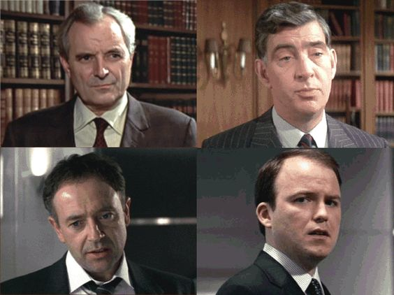 M's Chief of Staff, Bill Tanner: Michael Goodliffe (The Man With The Golden Gun), James Villiers (For Your Eyes Only), Michael Kitchen (Goldeneye, The World Is Not Enough), Rory Kinnear (Quantum of Solace, Skyfall).