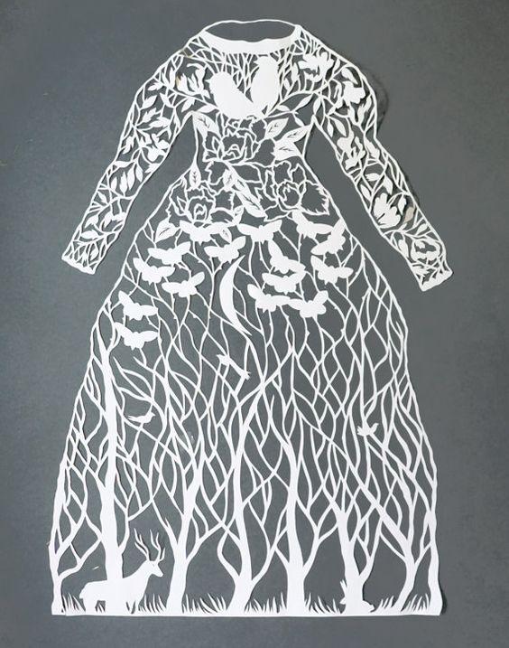Best ideas about Paper Yo, Cut Paper Art and Papercut Artwork on ...