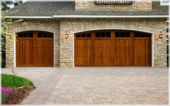 Pin By Hope Mikesell Strickland On Fancy Garage Doors
