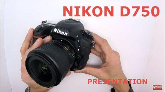 Présentation du Nikon D750, le FX polyvalent http://www.nikonpassion.com/presentation-du-nikon-d750/
