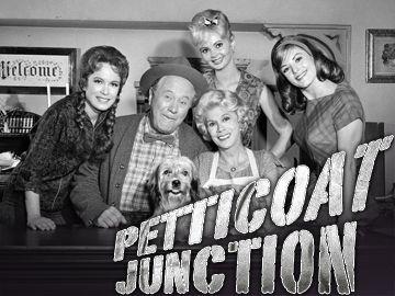 Petticoat Junction TV Series | Petticoat Junction