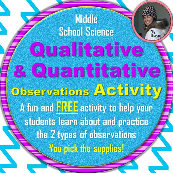 FREE, fun, and easy to use science activity that helps ...