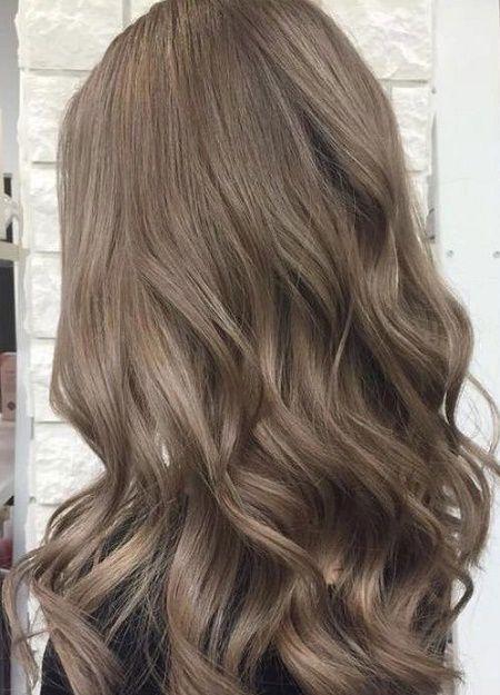 Açık küllü kumral saç rengi hakkında her şey!   Saç Sırları