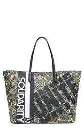 MARC BY MARC JACOBS 'Metropoli- Solidarity' Travel Tote