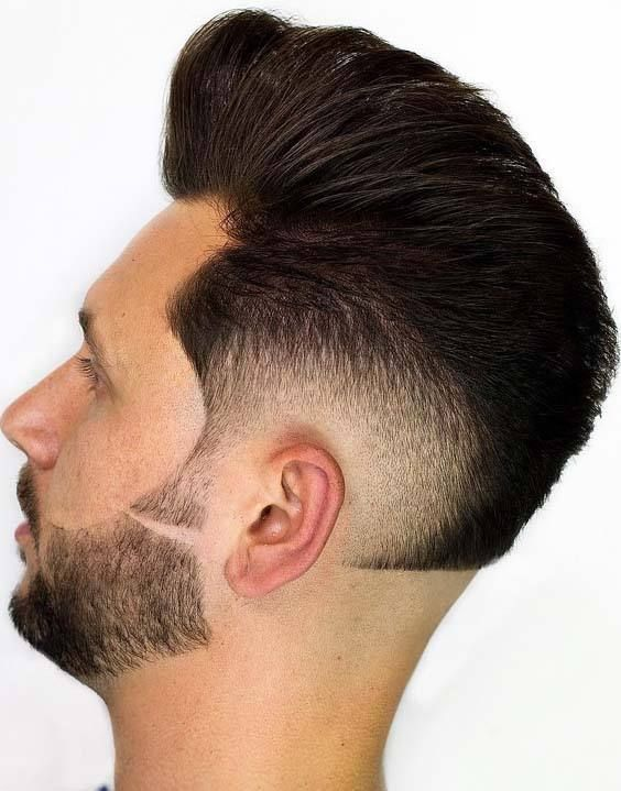 28 Diffe Ideas Of Boys Hairstyles