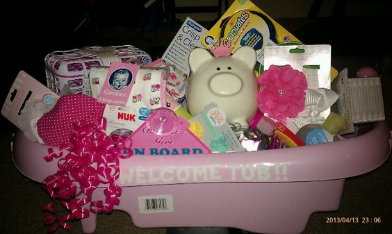 Hobby Lobby Baby Gift Ideas : Welcome wagon diy baby shower and foam letters on