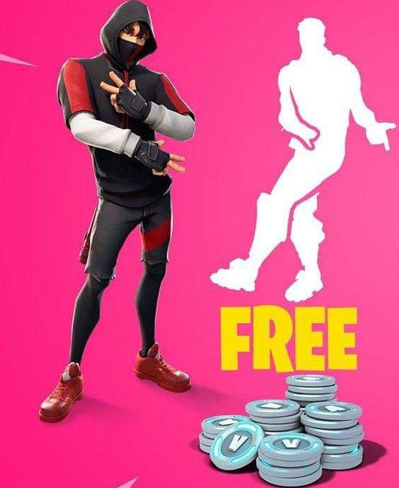 These Are The Only Ways To Get Free V Bucks In Fortnite Battle Royale 2020 Ps4 Spiele Gaming Hintergrunde Fortnite