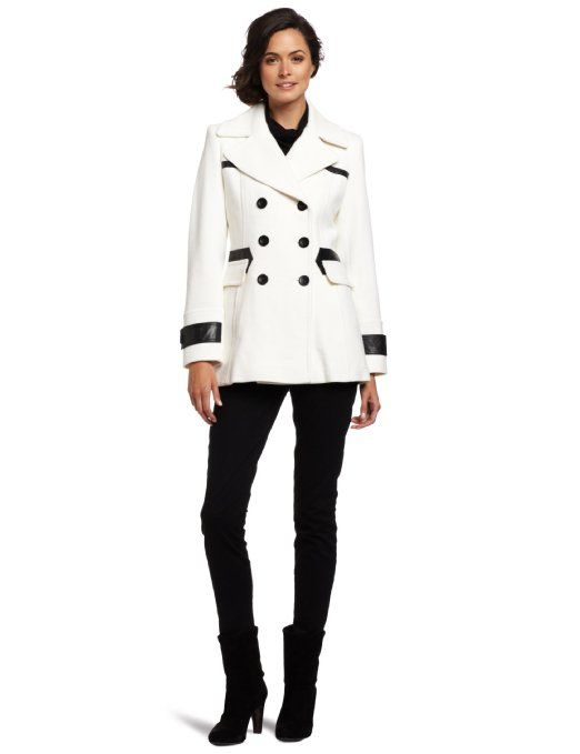 Cute pea coats for women