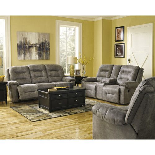 Found it at Wayfair - Tressider Living Room Sets