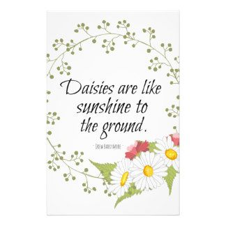 Inspirational Quotes About Daisies | DAISIES QUOTES image quotes at relatably.com