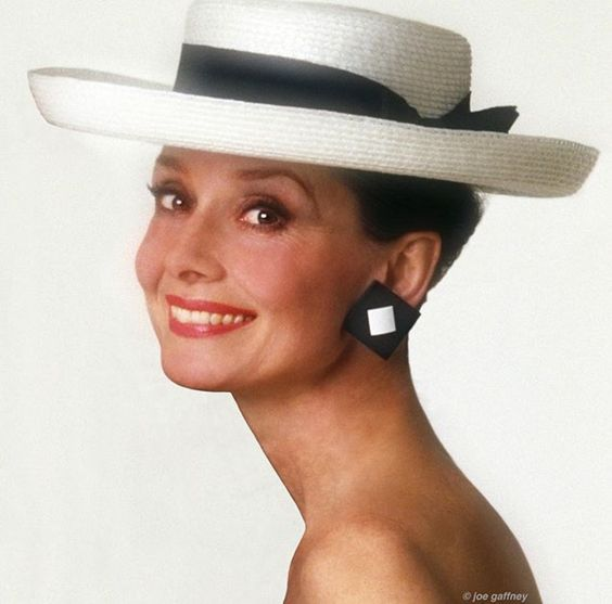 Timeless Audrey Hepburn : Photo