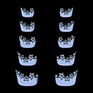 Royal Nails Nail Art Stickers: Nail Art Stickers