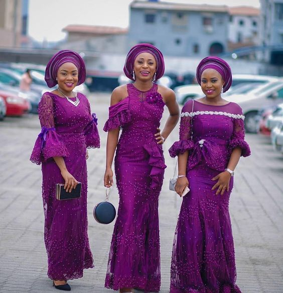 The weekend is here again it's time to look hot as you attend different weddings and Owambe parties. Every day, new styles are being introduced and if you want to…