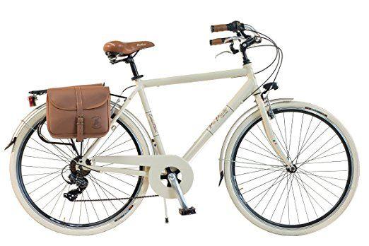 Via Veneto By Canellini Bike Bicycle Citybike Ctb Man Vintage Retro Via Veneto Aluminium Amazon Co Uk Sports Amp Outdoors Bicycle Bike Bicycle Canellini