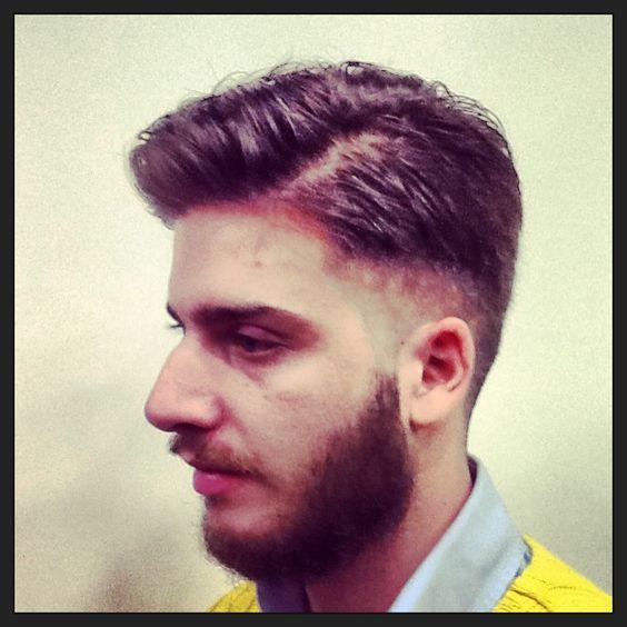 Corte de pelo by #quiquepop #2013