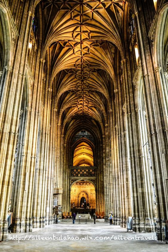 Canterbury, a cathedral city in southeast England, was a major pilgrimage site in the Middle Ages. Ancient walls, originally built by the...