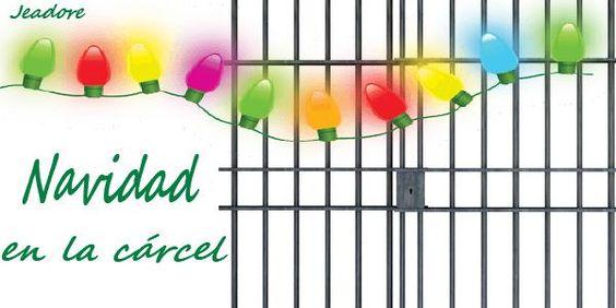 Navidad en la cárcel