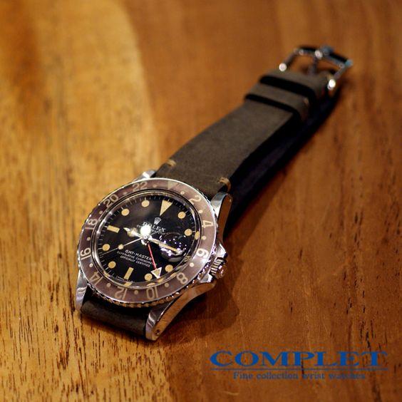 GMT master REF 1675 30 ##### 1972y cal.1570 ---2016.5.8.