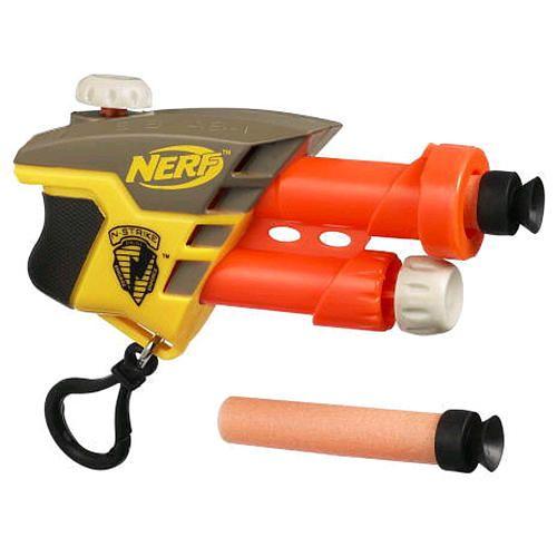 Toys R Us Nerf Guns : Nerf n strike secret as dart blaster hasbro