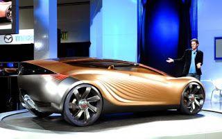 *: Fotos de Carros Conceitos...