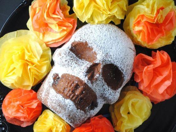 Día de Muertos. 2 de Noviembre.