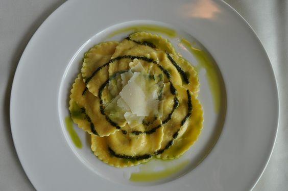 Leckeres auch für Vegetarier im UTO KULM auf dem Uetliberg: http://www.utokulm.ch/restaurant/schlemmermenu/