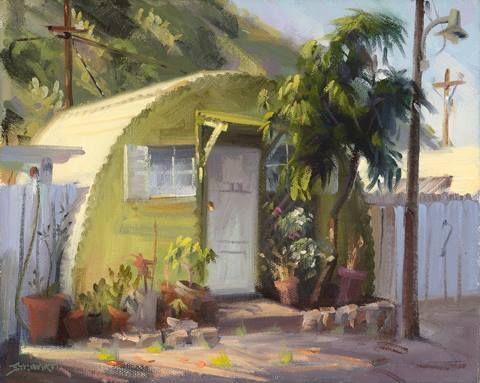 Brian Stewart - Catalina