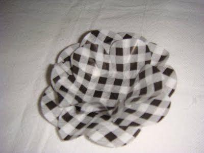 Forminhas para Doces em papel de seda -Passo a Passo