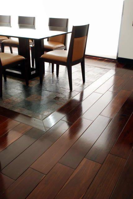 Pisos de madera maciza divano pisos de - Casas de madera maciza ...