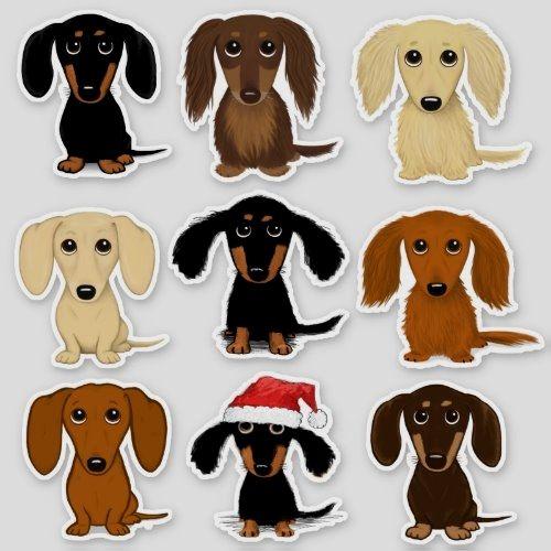 Home Decor Dachshund Sticker Doxie On Board Dogs Pets Wiener Garden Citricauca Com