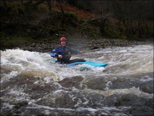 River Orchy Scotland