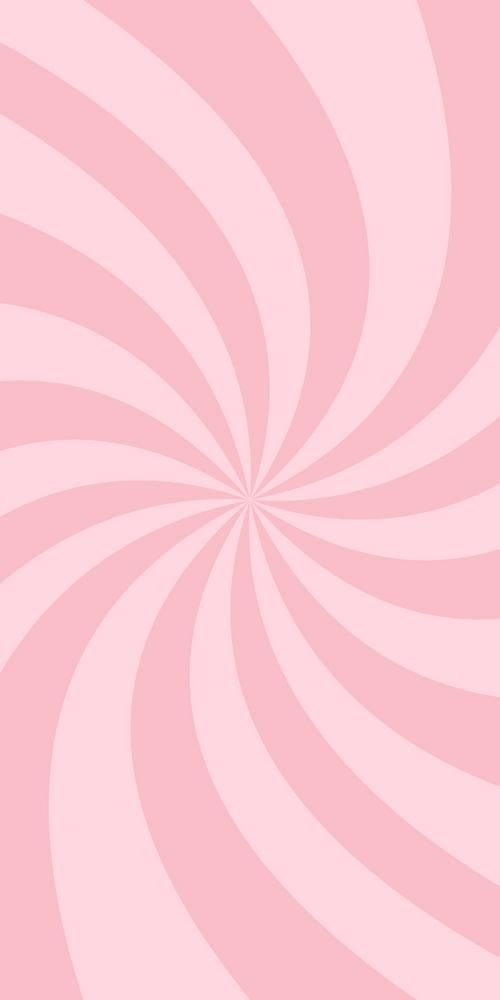 Swirl Background From Twisted Spiral Ray Stripes Pinkdesigns