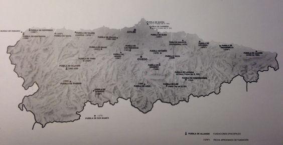 En este presente artículo abordaremos una síntesis sobre el proceso de creación de nuevas villas que se produjo en la costa asturiana durante la Edad Media, concretamente, a principios del siglo XI...