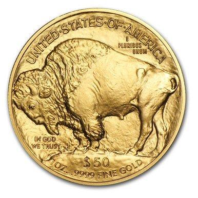 2016 1 Oz Gold Buffalo Bu Tr 15132 En 2020 Monedas De Oro Monedas Oro Menta