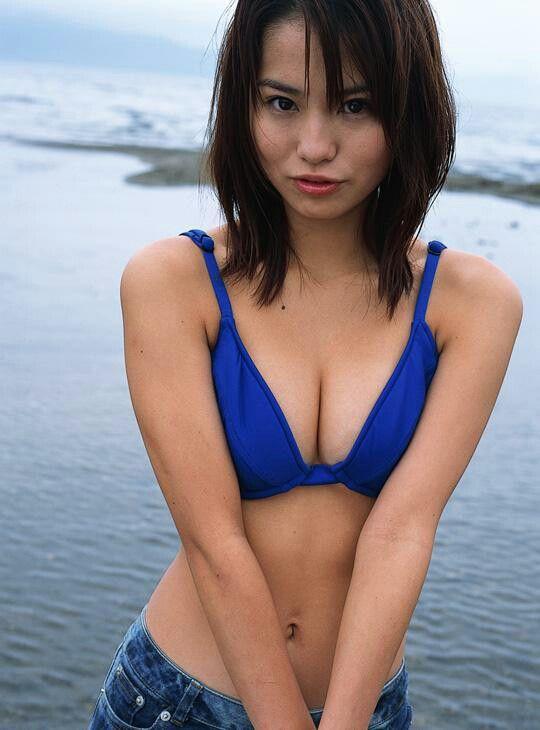 市川由衣さんのかわいい画像