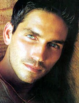 """Jim Caviezel - wore brown contacts when he played Jesus in Mel Gibson's """"Passion of the Christ""""."""