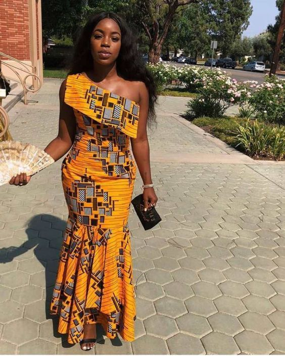 2018 Most Stunning African Clothing You Need