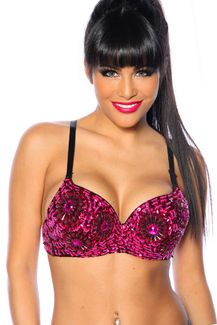 Strass-Push-Up-BH Pink S-2XL https://www.bommenprais.com/Fuer-Sie/Dessous/strass-push-up-bh-pink.html