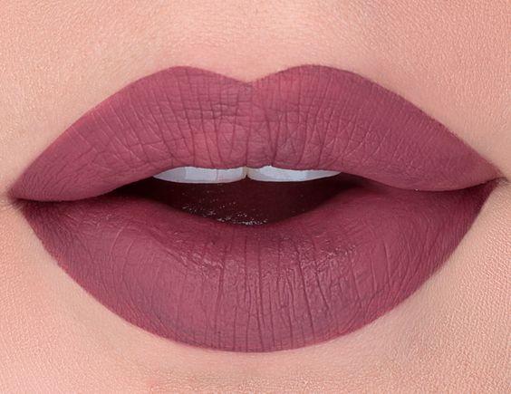 PYT DNA Liquid Lipstick Matte Finish Long Lasting Lip Paint Berry Hi Pigment Liquid Lipstick by DNACosmetics on Etsy https://www.etsy.com/listing/259940281/pyt-dna-liquid-lipstick-matte-finish